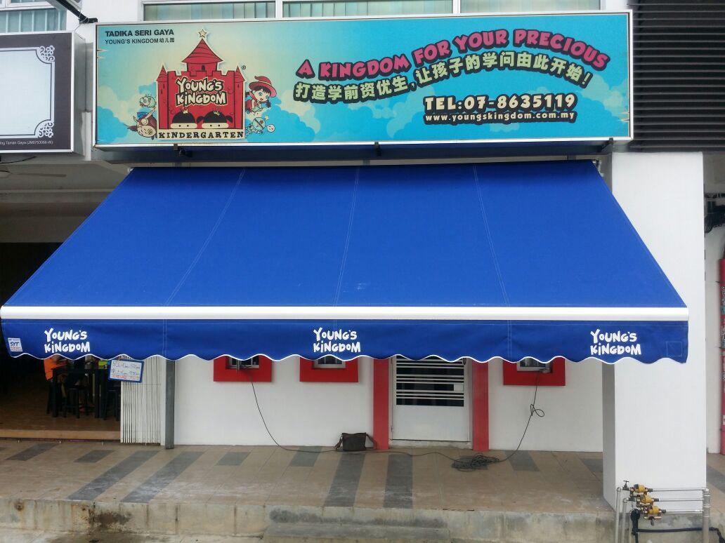 SYT Canvas :: Canvas Awning Supplier Johor Bahru (JB